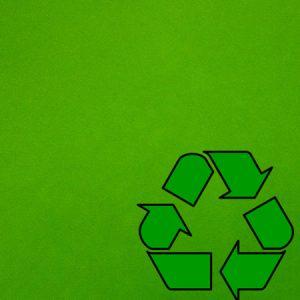 REWIND FLAT 100% kierrätettävä matto